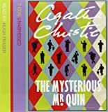 The Mysterious Mr Quin: Complete & Unabridged