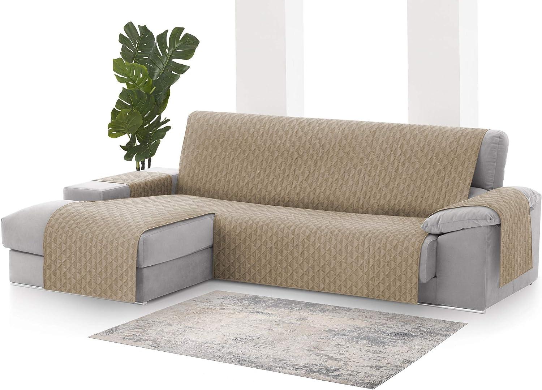 Acolchado Sofa 1 Plaza//Relax, Azul Protector de macotas Perros Gatos textil-home Funda Cubre sof/á Circus