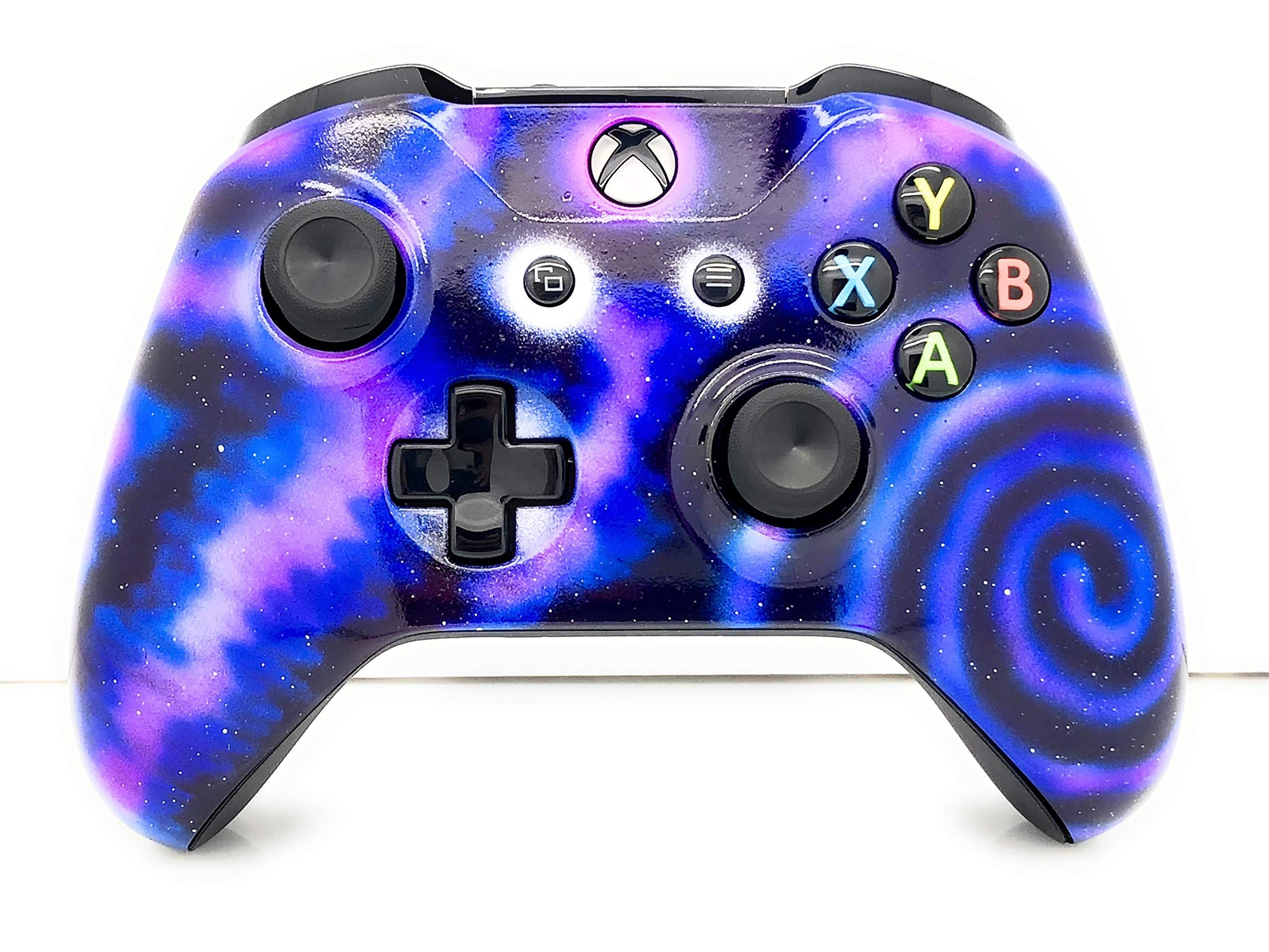 Space Xbox One Custom Wireless Controller