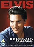 Elvis Presley: The Legendary Collection [DVD] [1956]