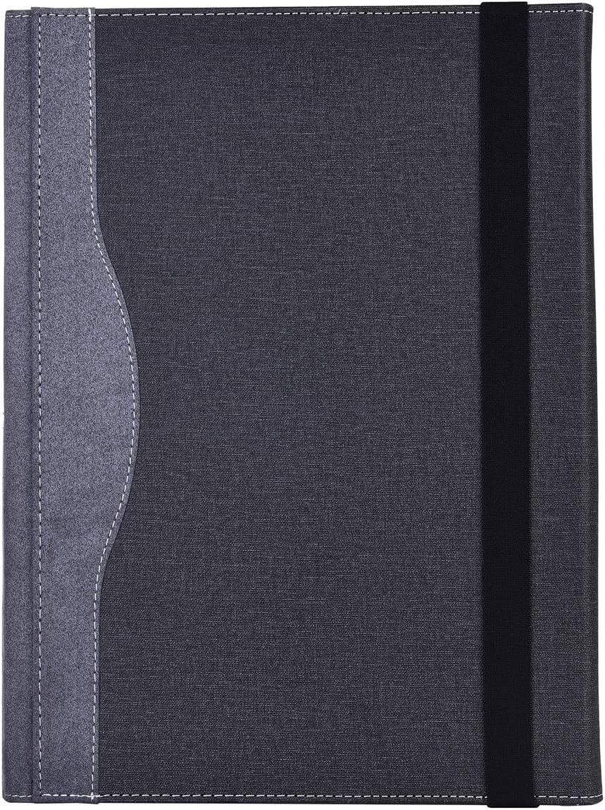 Funda para Lenovo Yoga C930//920//910//900 para Yoga Desmontable Yoga 7 Pro//Yoga 6 Pro//Yoga 5 Pro//Yoga 4 Pro de Piel sint/ética