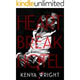 Heartbreak Hotel (Bwwm Romance with steamy illustrations)