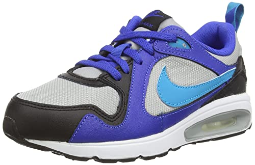 wholesale dealer dd7d8 fffaa Nike - Air Max Trax (Ps), Sneaker basse Unisex - Bambini: Amazon.it: Scarpe  e borse