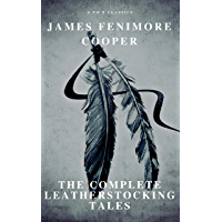 The Complete Leatherstocking Tales ( A to Z Classics )