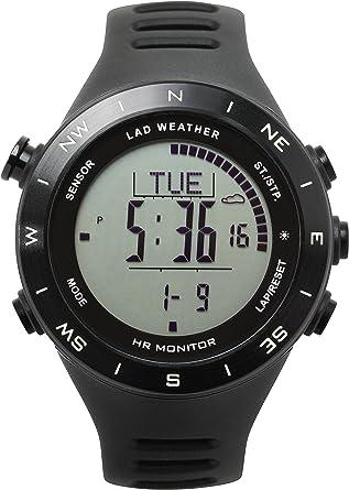 Kalorienzähler Usb Schrittzähler Monitor Pulsmesser Höhenmesser Lad Weather Wetter Kompass Aufladbare Uhr Barometer Thermometer LpzMVqSGjU