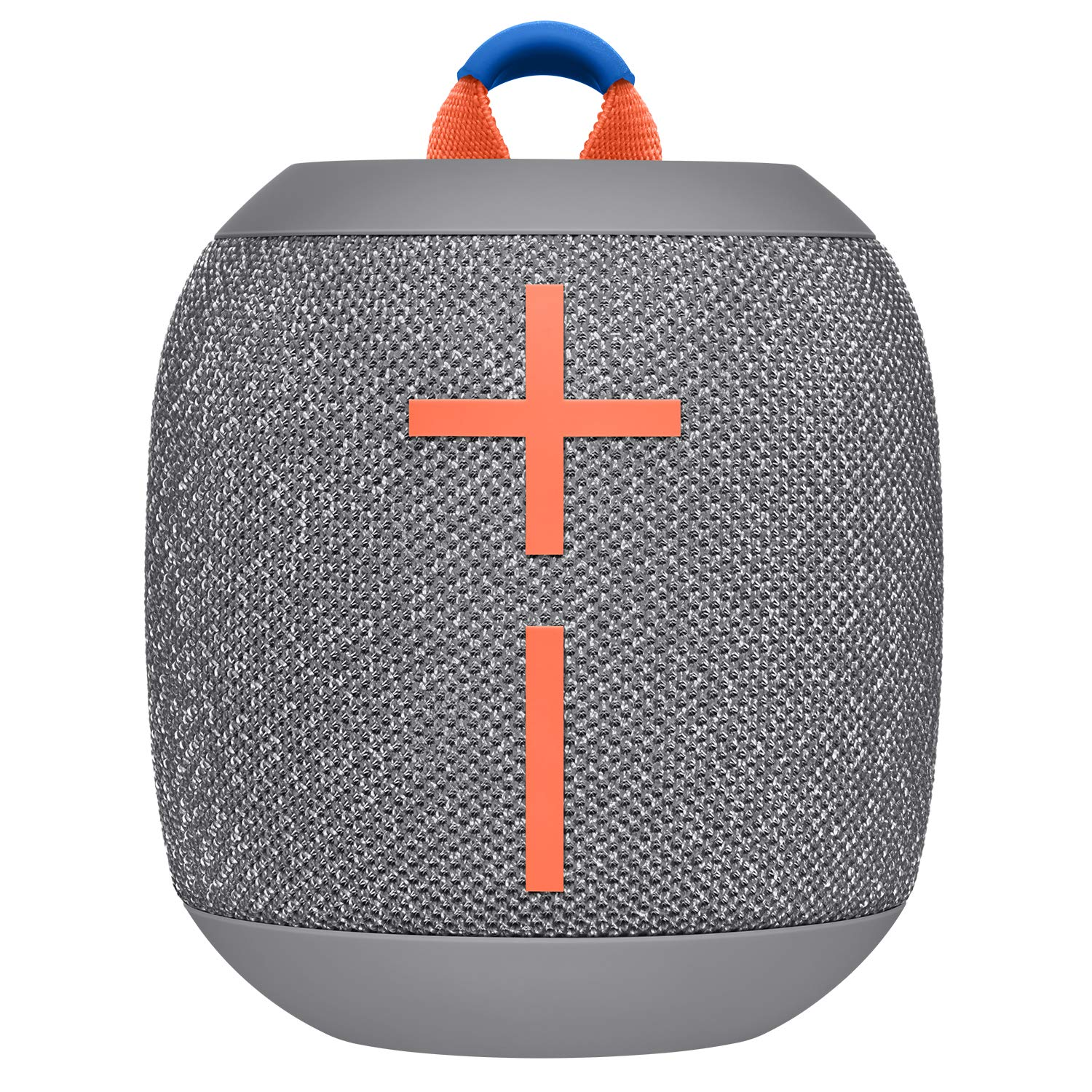 Parlante inalambrico ULTIMATE EARS WONDERBOOM 2, gris