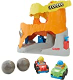 Fisher-Price Little People Off Road ATV Adventure