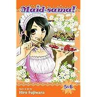 Maid-sama! (2-in-1 Edition), Vol. 3: Includes Vols. 5 & 6