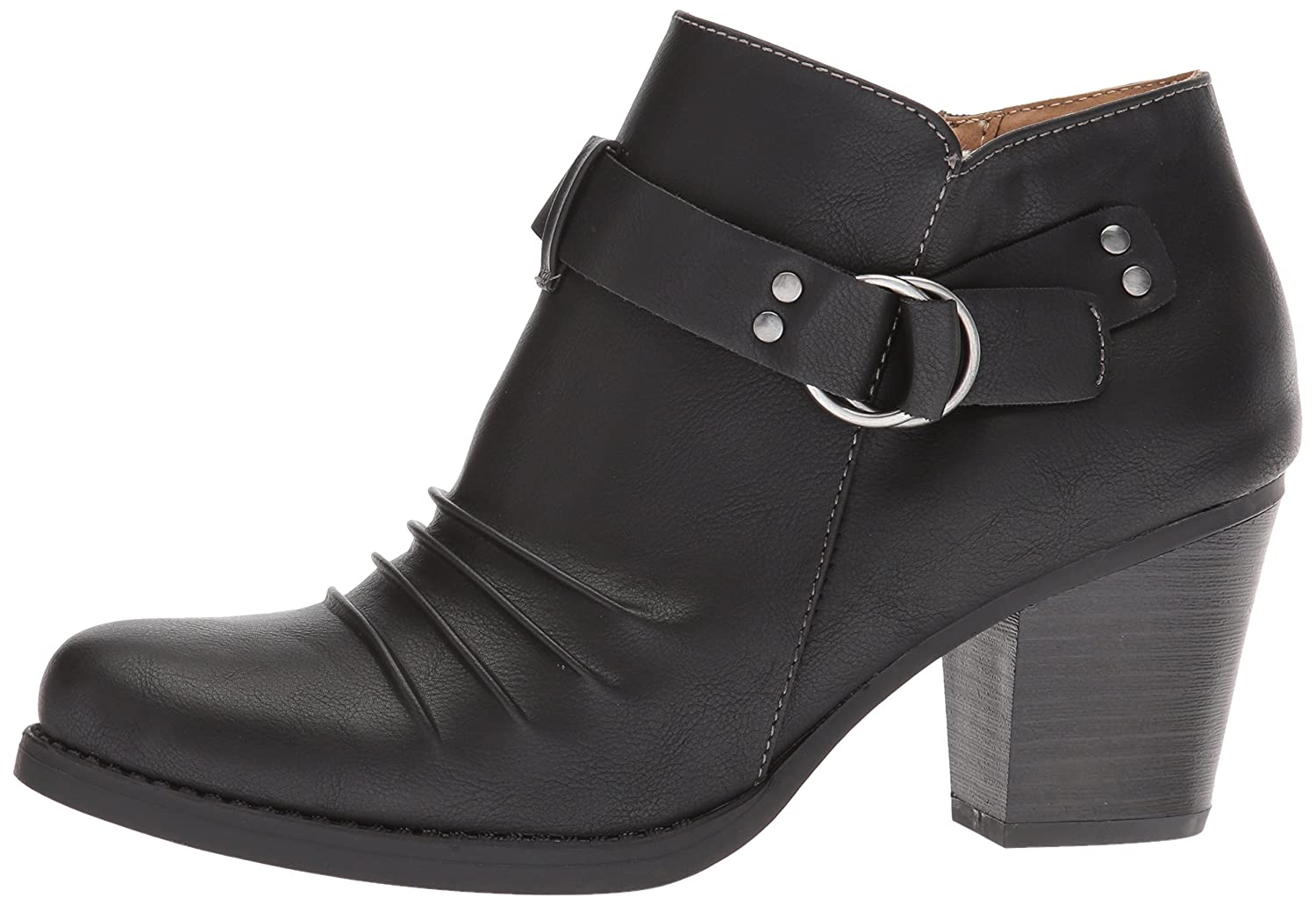 SOUL Naturalizer Womens Yeva Ankle Boot