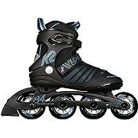 K2 Damen Alexis 84 Speed Alu Skateboardschuhe