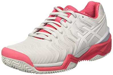 1a733c6a Amazon.com | ASICS Gel-Resolution 7 Clay Womens Tennis Shoes E752Y ...