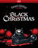 Black Christmas: Season's Grievings Edition BD [Blu-ray]