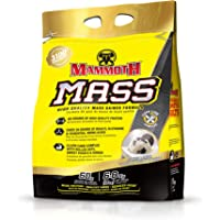 Mammoth Supplements Mammoth Mass, Cookies and Cream, 15 Lb