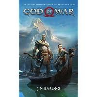 God of War 4: The Official Novelization