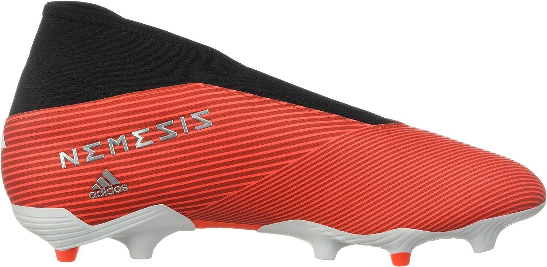 Scully Habitar Bigote  adidas Nemeziz 19.3 Zapatos de fútbol sin cordones para hombre: Amazon.es:  Zapatos y complementos
