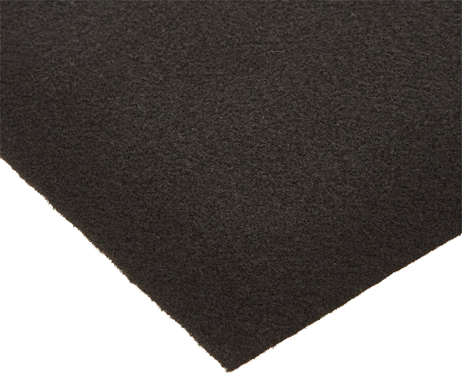 Kunin Rainbow Classic Felt 9'X12'-Black 24 per pack Notions - In Network 912-937