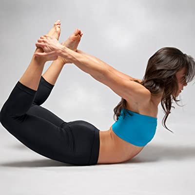 Curso de Yoga en Audio