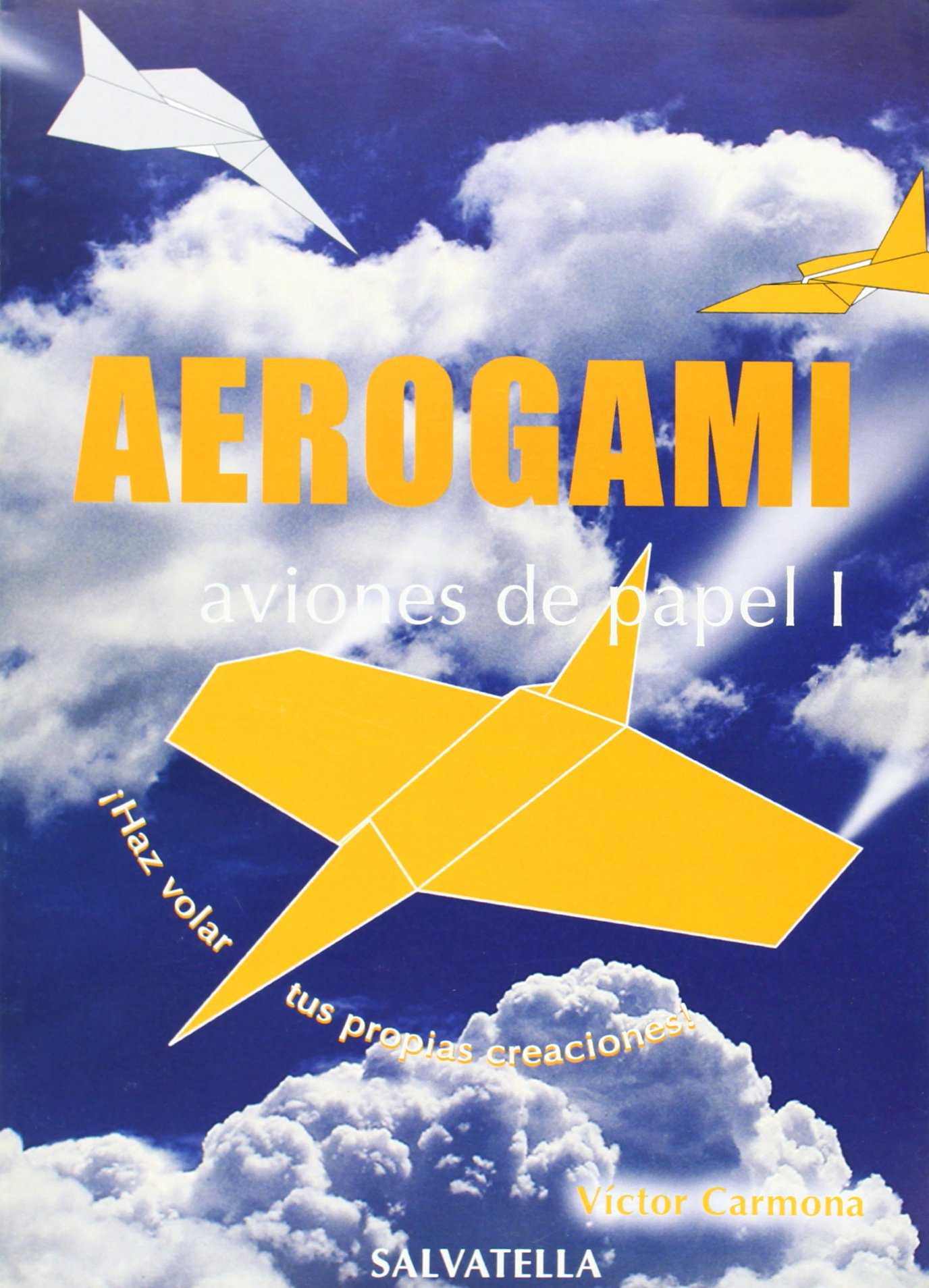 Resultado de imagen de AEROGAMI
