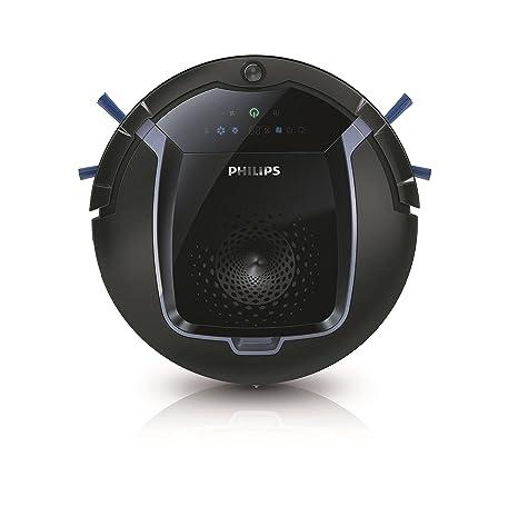 Philips FC8810/01 - Robot aspirador, sistema de limpieza de ...