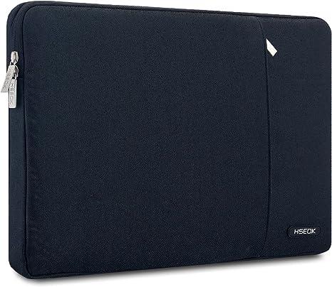 Custodia Protettiva in Neoprene Nera per Laptop Lenovo ThinkPad L470