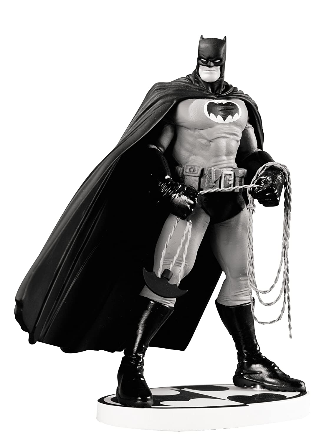 batman black and white statues general discussion