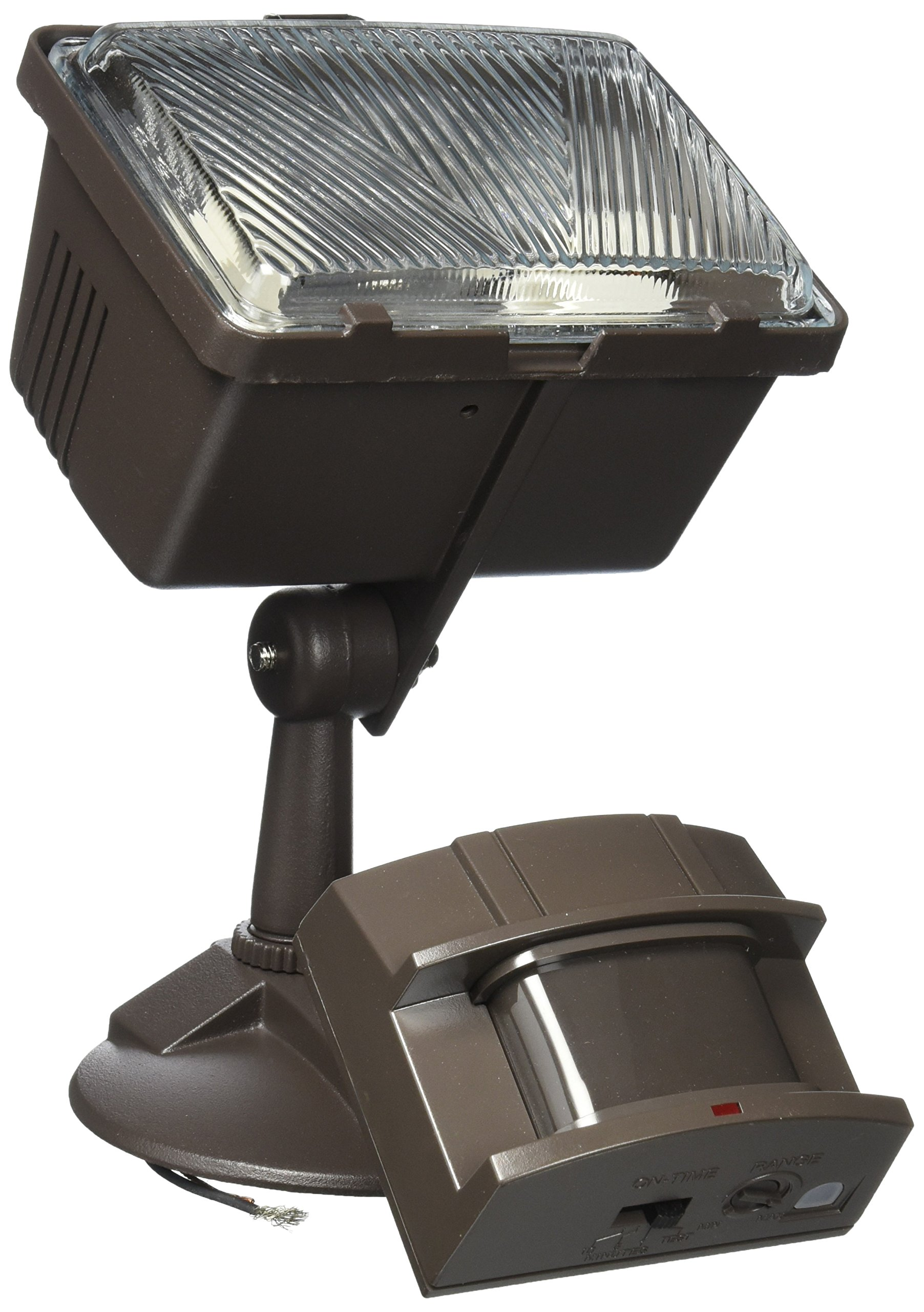 Heath/Zenith HZ-5525-BZ 250W 120V 11.5'' Security Light