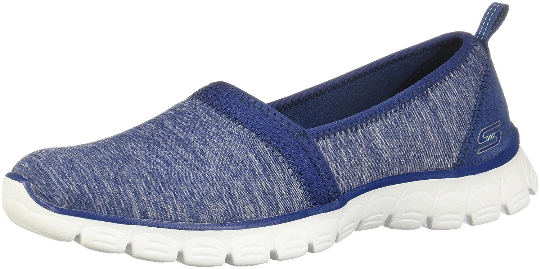Skechers Ez Flex 3.0 Swift Motion Womens Slip On Sneakers B076THP1HW 7 M US|Navy