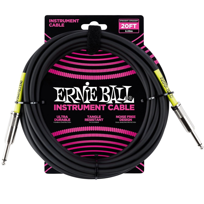 Ernie Ball EB6046 - Cables