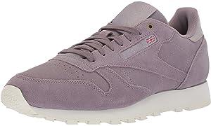 ae960538f3a Reebok Men s Classic Leather Sneaker