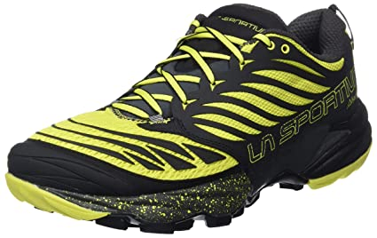806ac97ad13 Amazon.com  La Sportiva Men s Akasha Trail Running Shoe  Sports ...