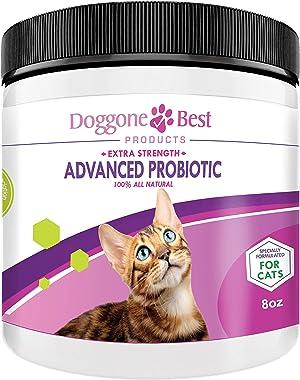 Doggone Best Products Cat Probiotics