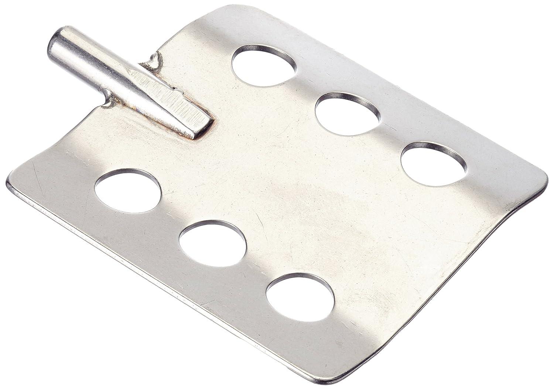 Neolab 2 2384 - Mezclador de aletas (acero inoxidable, 6 mm ...
