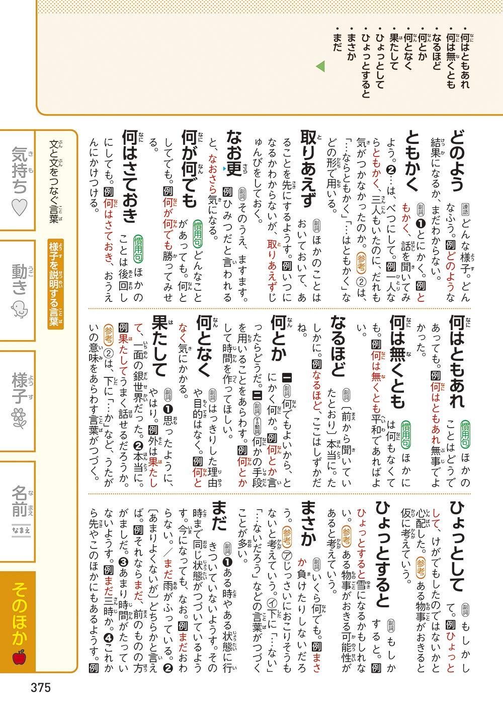 類語 きちんと きちんとしたの類語・関連語・連想語: 連想類語辞典