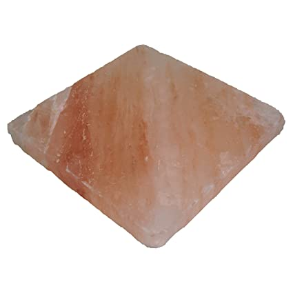 Piedra de sal profesional Grillesse para asar en la parrilla ...