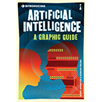 Introducing Artificial Intelligence: A Graphic Guide (Introducing...) (English Edition)