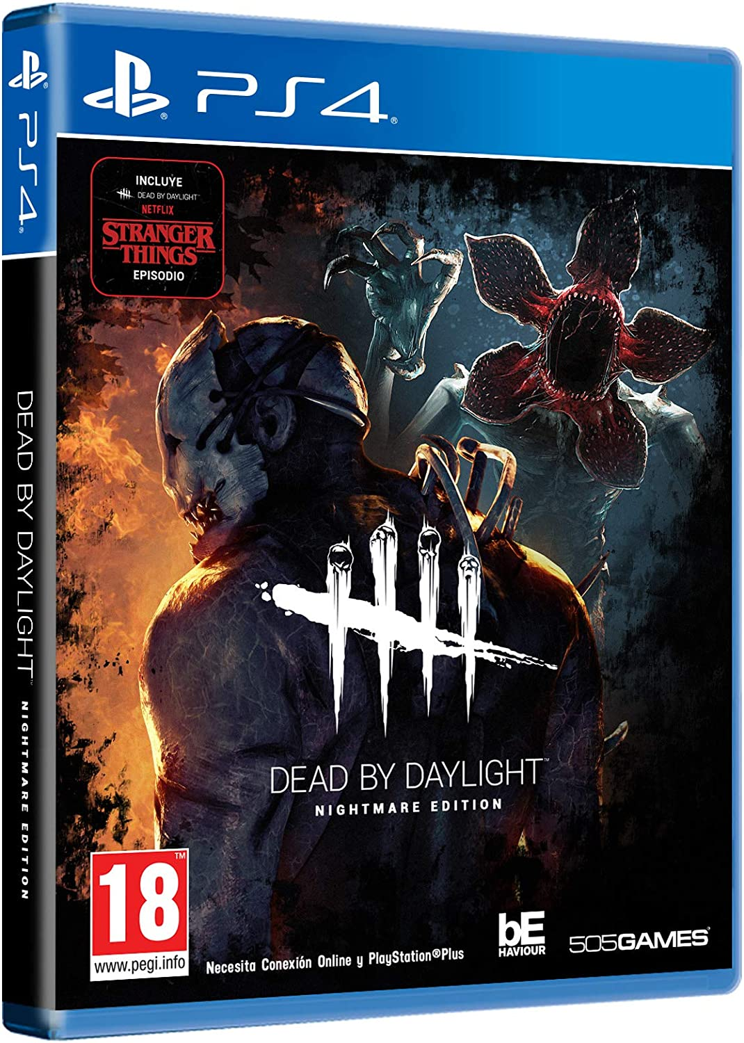 Dead By Daylight Nightmare Edition: Amazon.es: Videojuegos