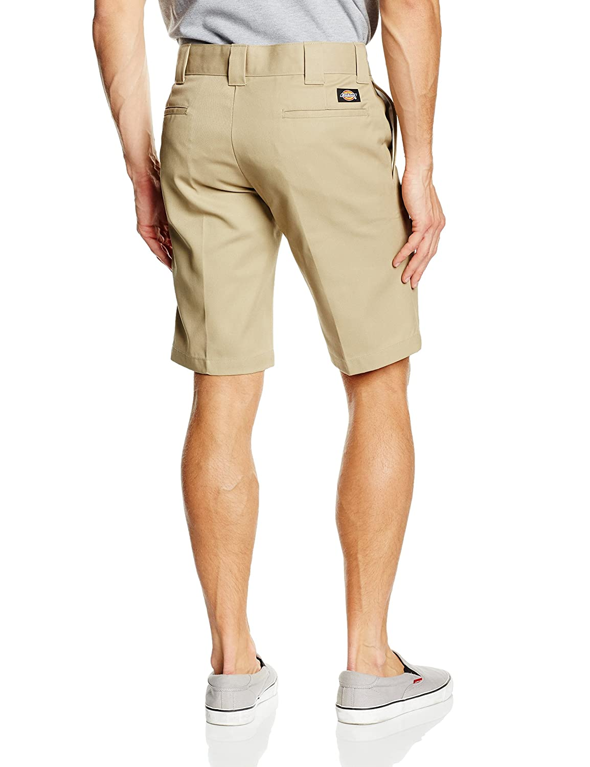 Dickies Herren Slim Straight Work Shorts