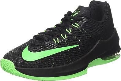 Nike Air Max Infuriate (GS), Scarpe da Basket Bambino