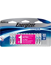 Amazon.com: AAA - Household Batteries: Health & Household
