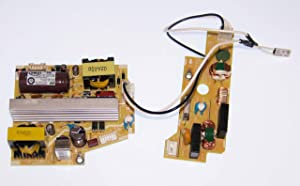 OEM Epson Projector PS Power Supply Filter Assembly for Epson PowerLite Home Cinema 1040, 2000, 2030, 2040