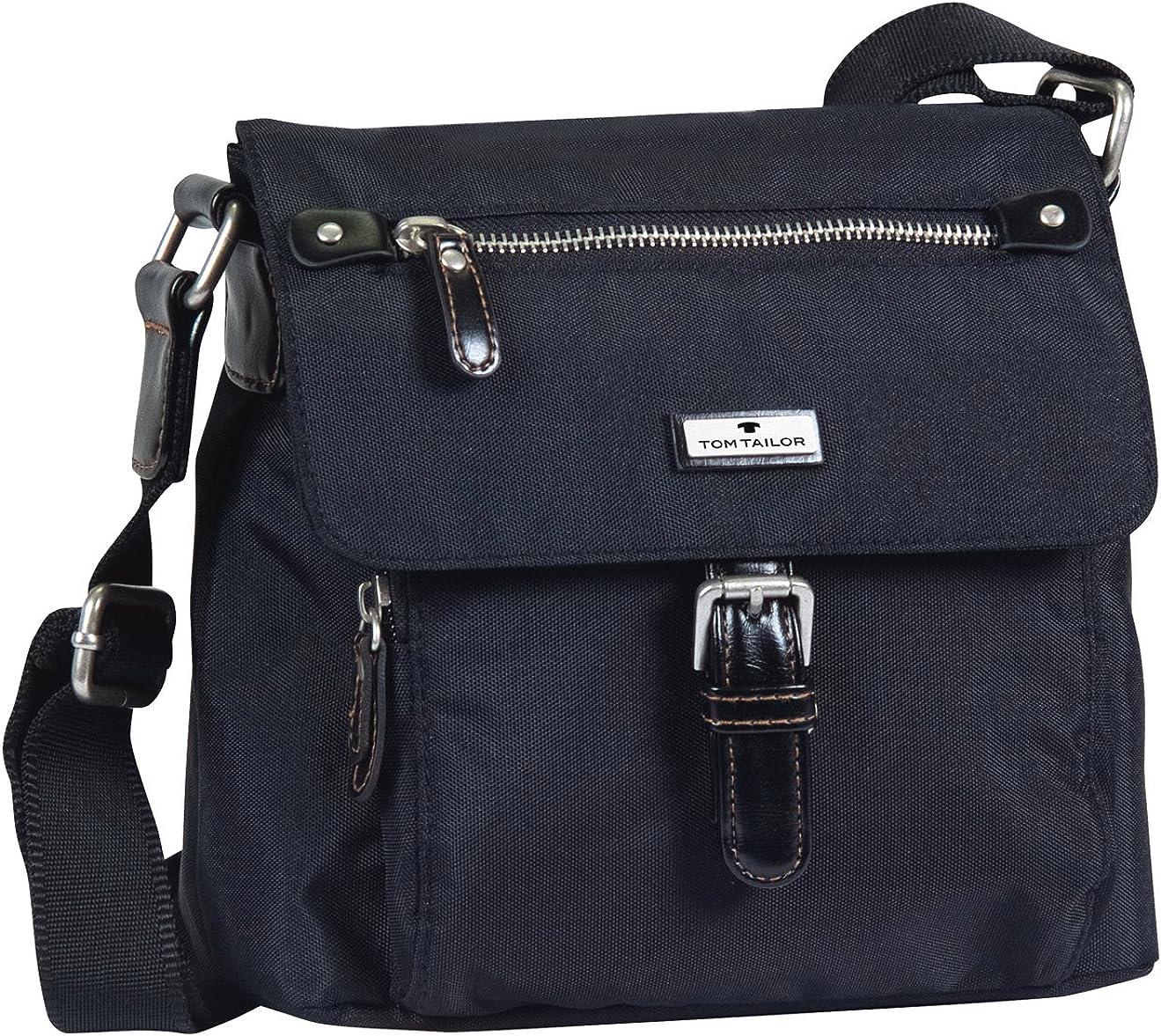Tom Tailor Acc Women's Rina 11220 Messenger Bag22x20x10 cm (B x H x T)