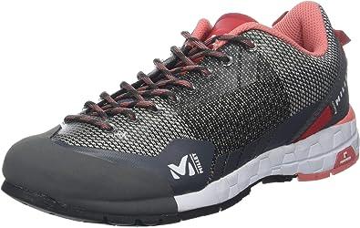 Zapatillas de Senderismo Mujer MILLET LD Amuri