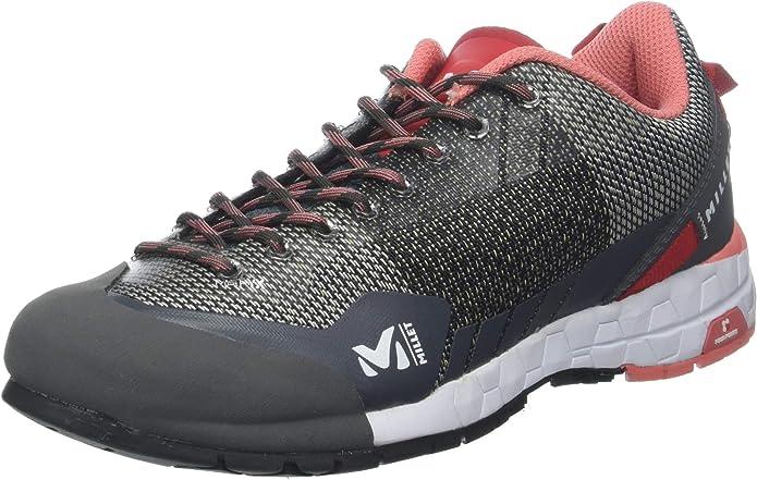 MILLET LD Amuri, Zapatillas de Senderismo para Mujer: Amazon.es: Zapatos y complementos
