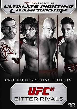 Amazon.co.jp   UFC 61 : Bitter...