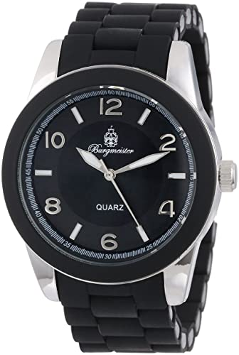 8fb0f8b9438 Buy Burgmeister Men s BM902-122 Avalon Analog Watch Online at Low Prices in  India - Amazon.in