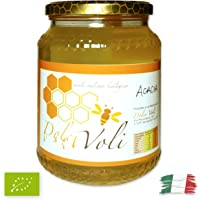 Miele di Acacia - biologico italiano (1000g)
