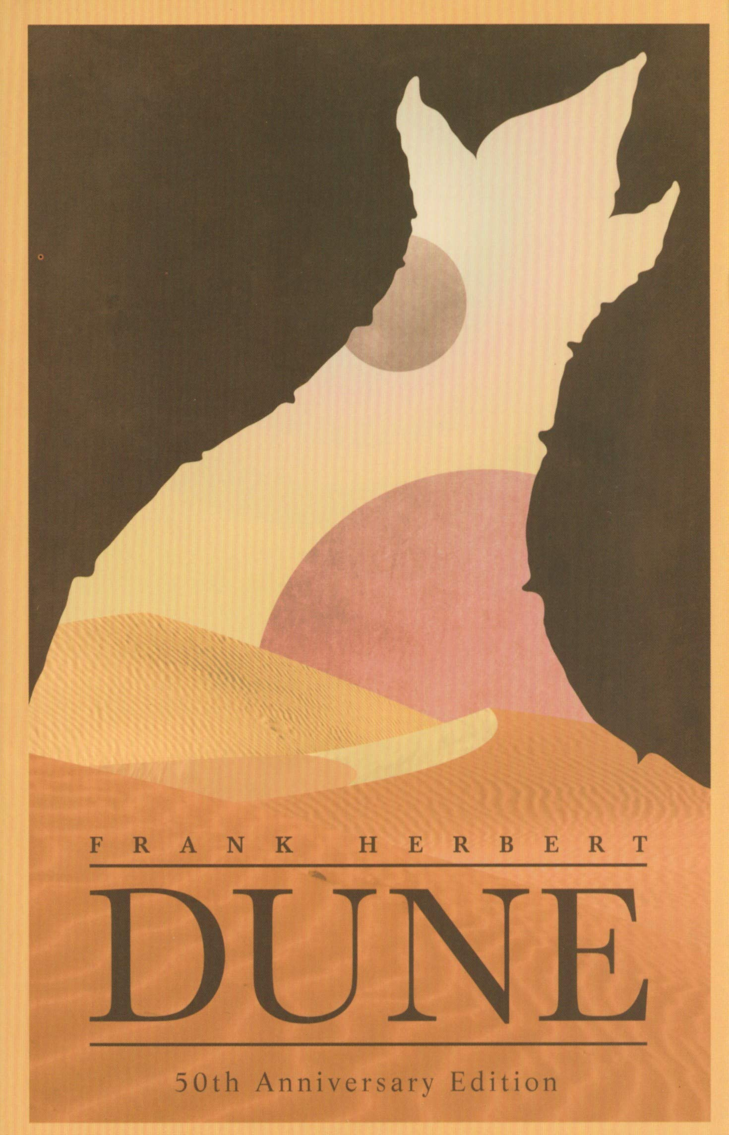 Dune: Frank Herbert: 9780340960196: Amazon.com: Books
