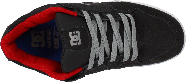 DC schuhe Skate Lifestyle Spartan LITE SE Dark Dark Dark Shadow Armor 0c1637
