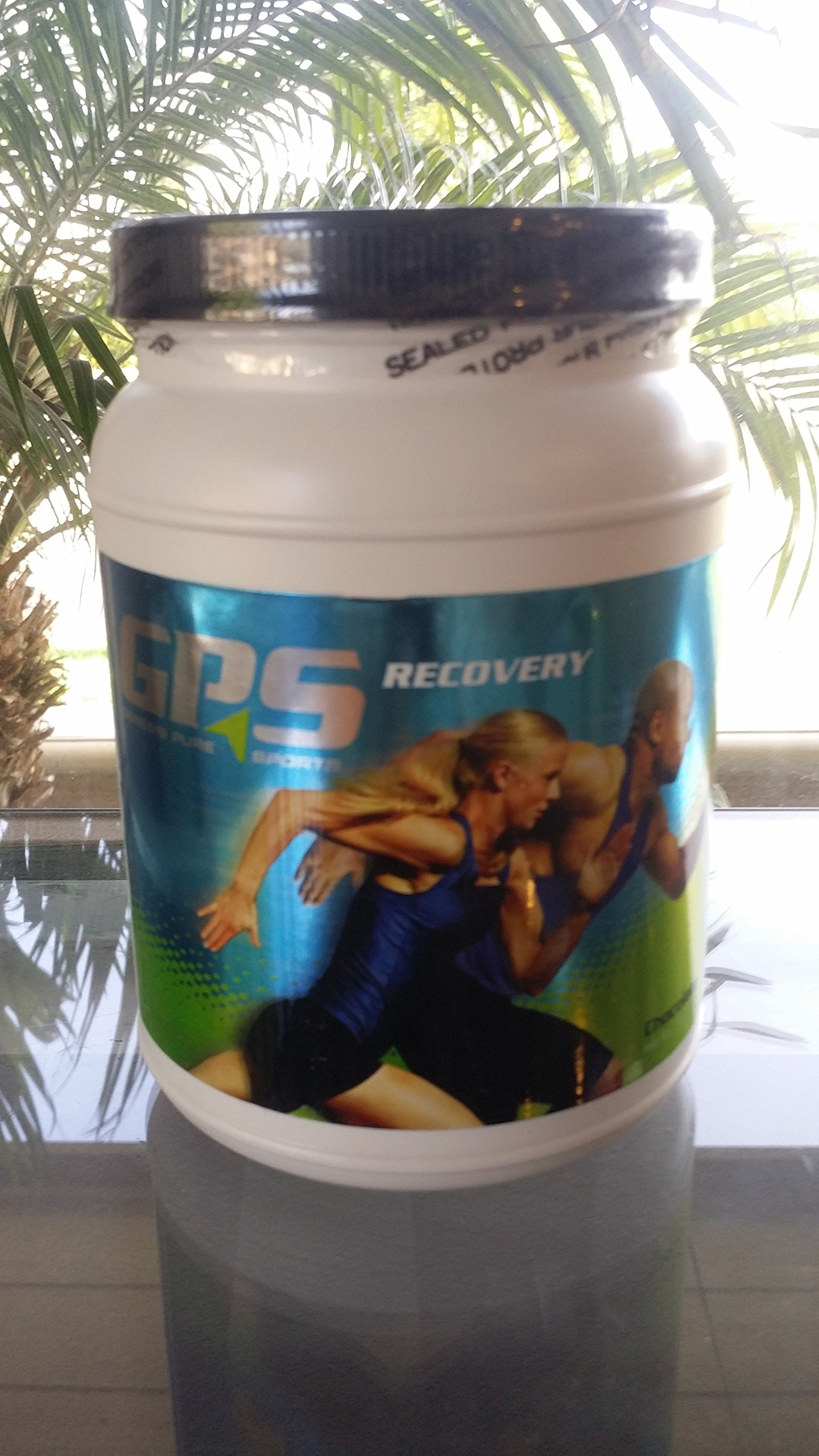 Genesis Pure Sports Recovery Chocolate Protein/Nutrients Mix Net Wt. 1lb 10.5oz(750g)