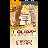 The Holiday Boyfriend: A YA Contemporary Romance Novel (The Boyfriend Series Book 4)
